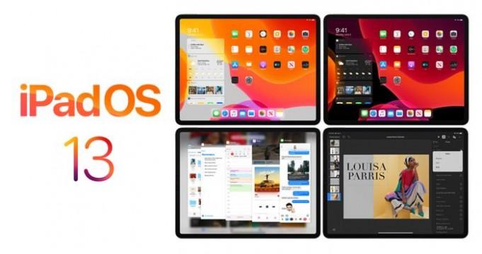 iPadOS 13 Novedades