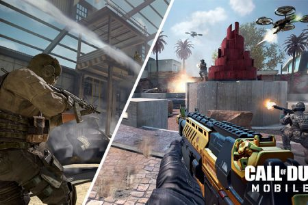 Experiencia Call of Duty: Mobile