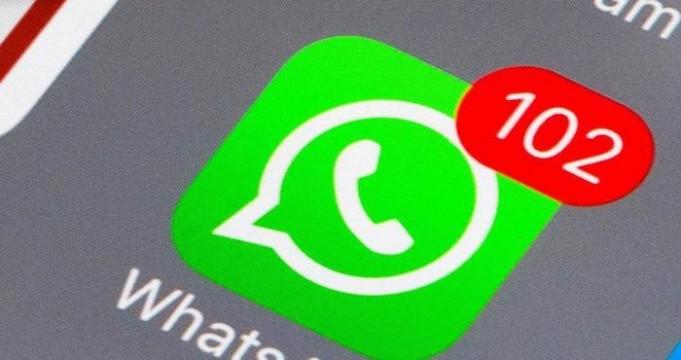 WhatsApp notificaciones chats