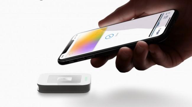 Apple Pay crece