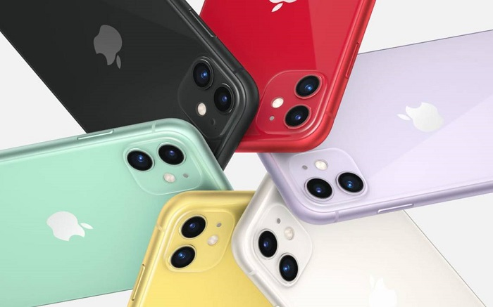 El iPhone 11 supera todas las expectativas de ventas