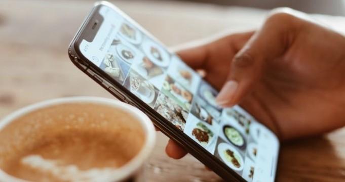 iPhone Fotos