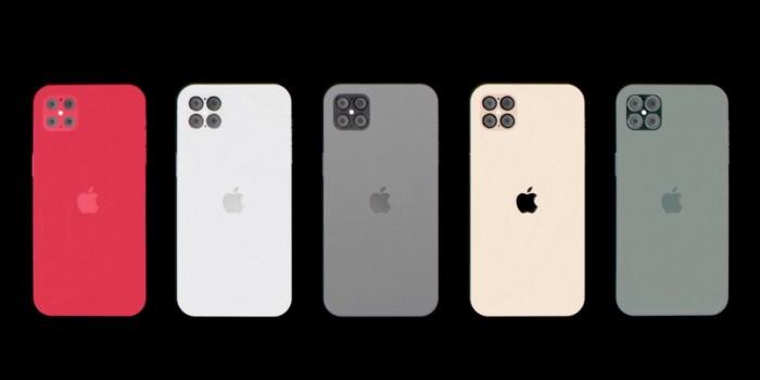 Los rumores dicen que el iPhone 12 será más delgado y más grande