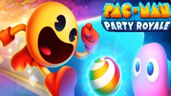 Pac-Man PR, el origen de los juegos casuales, Apple Arcade