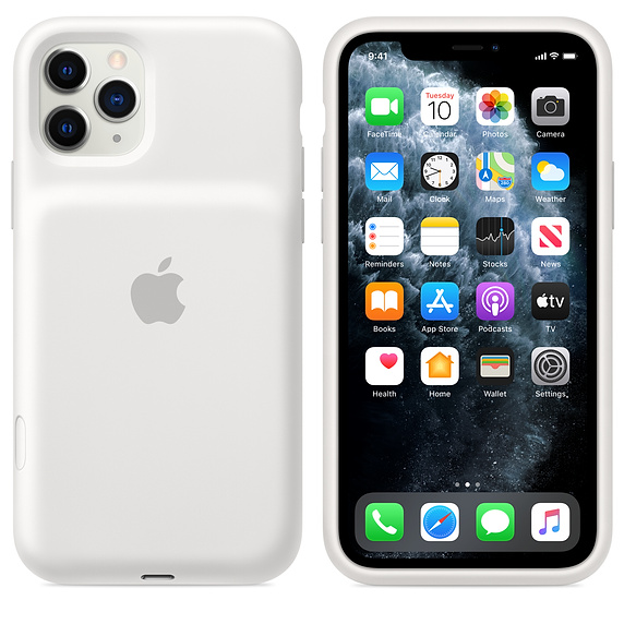 Smart Battery Case para el iPhone 11