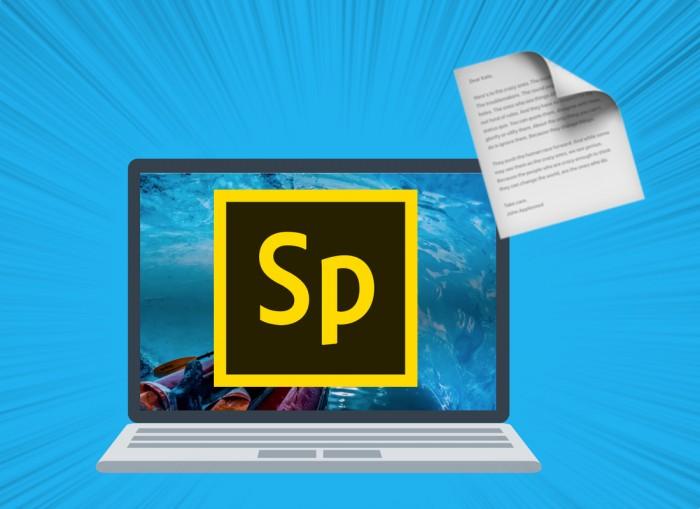 Crear folletos online con Adobe Spark: rápido, sencillo y profesional