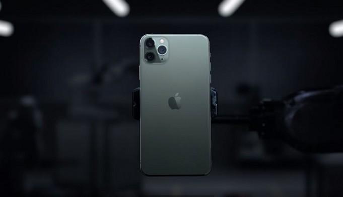 100 millones de iPhone