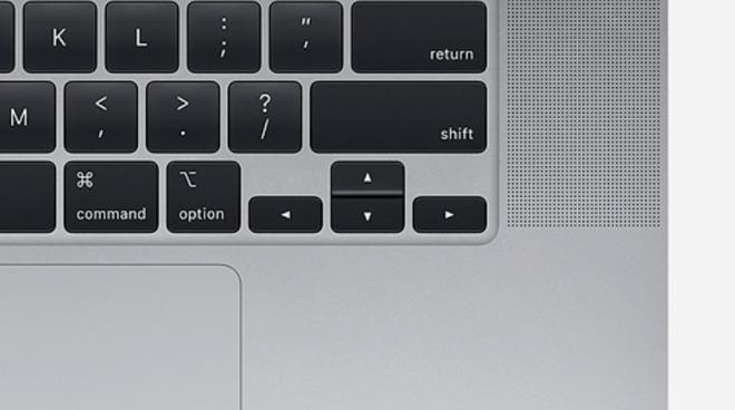 iFixit publica desmontaje de las nuevas MacBook Pro de 16?