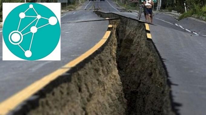 Terremotos avisos por MyShake