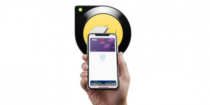 Apple Pay Express