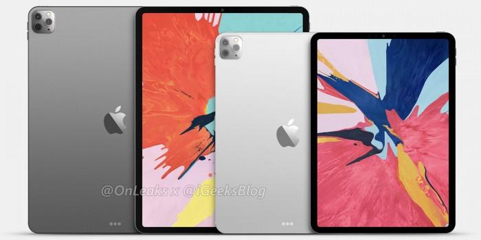 iPad Pro: Apple estaría trabajando para incluir conectividad 5G