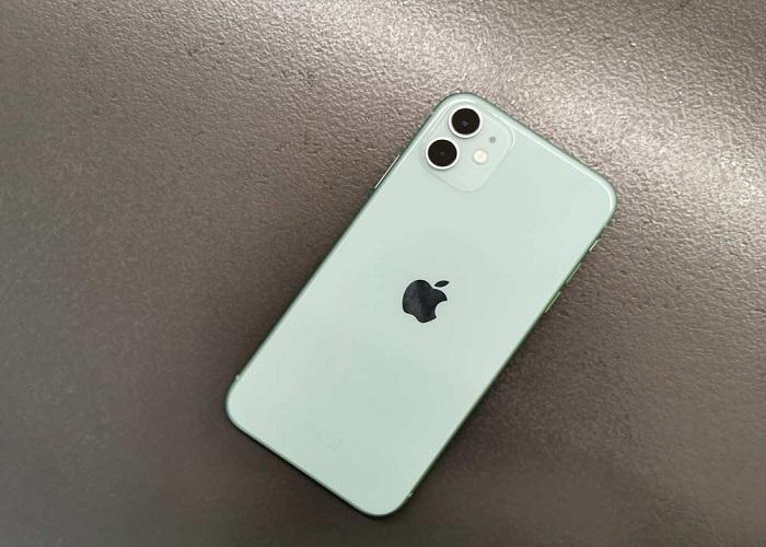 """¿Cómo se usa el gran angular del iPhone 11 y 11 pro"""""""