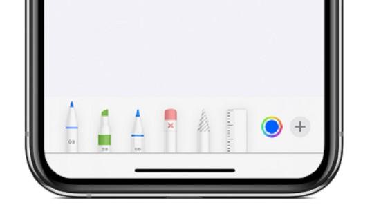 Opciones de marcacion en iPhone