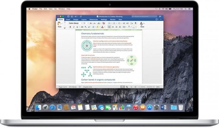 Traduce documentos en Word desde la Mac en pocos pasos
