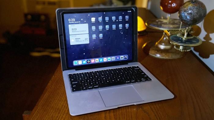 Doqo, una funda muy especial para el iPad Pro
