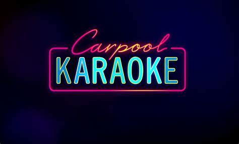 Tercera temporada de Carpool Karaoke