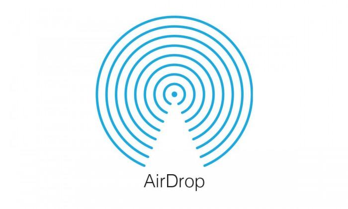 Google habría copiado AirDrop en Android