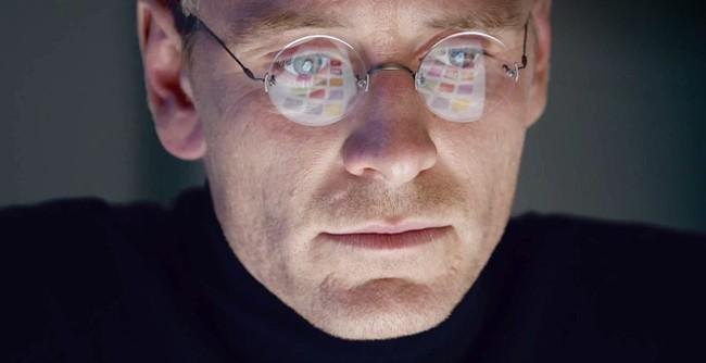 Steve Jobs de 2015 2