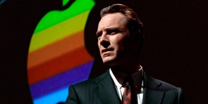 Steve Jobs de 2015, la película,  llega a Netflix