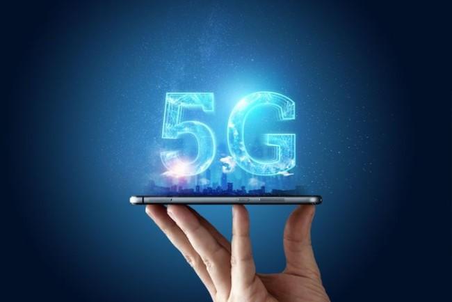 Ventajas de la extensión del 5G en dispositivos móviles