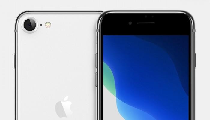 Bloomberg: El iPhone SE 2 podría lanzarse en marzo