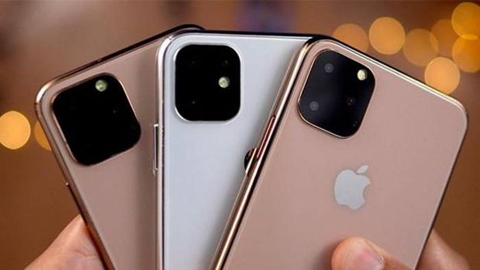 Apple resuelve issue de privacidad del iPhone 11