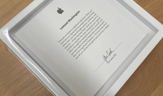 placa apple