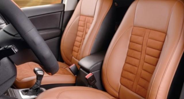 Patentes Asientos Apple Car