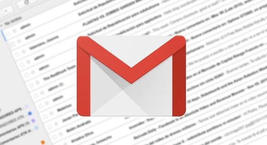 Si usas Gmail en el iPhone ahora puede ser tu gestor predeterminado con iOS 14