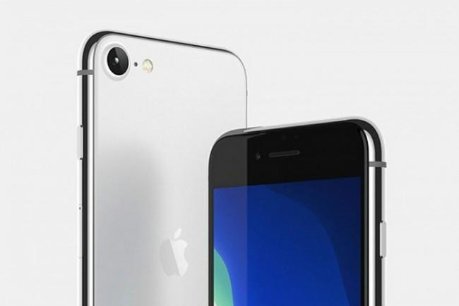 iPhone 9 Plus