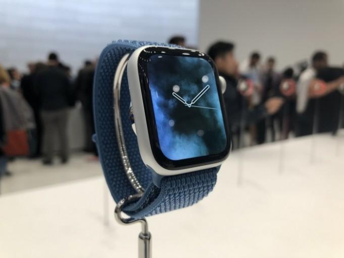 datos curiosos del Apple Watch