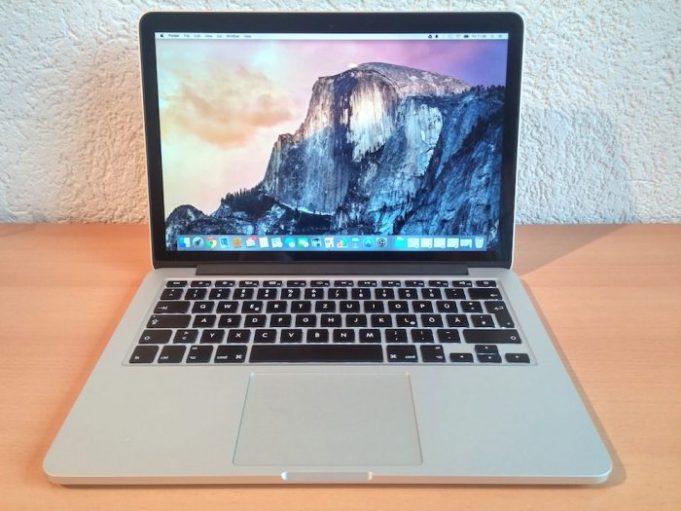MacBook Pro declarados vintage y/o Obsoletos