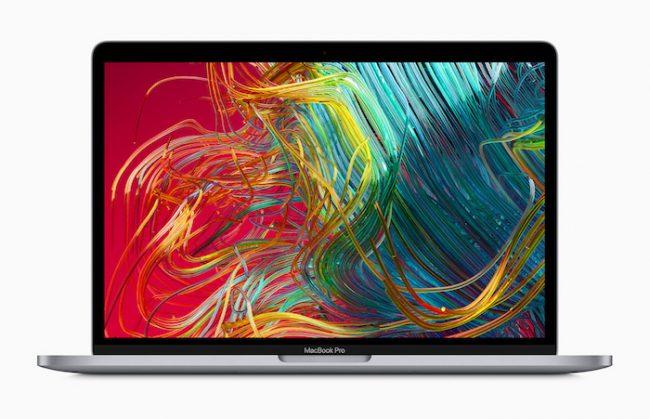 MacBook Pro 2020 13 pulgadas