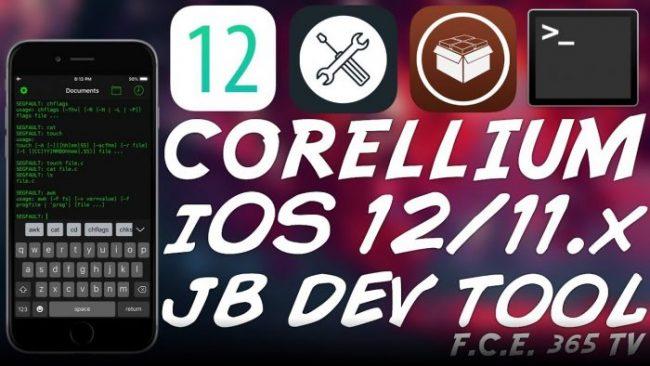 Corellium contra Apple