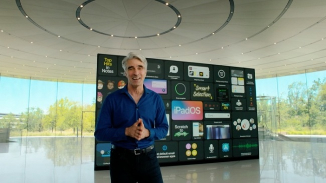 Concluye la presentación de iPadOS 14