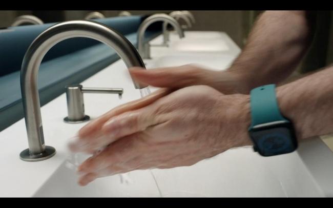 watchOS 7 nos dará un recordatorio de lavar nuestras manos