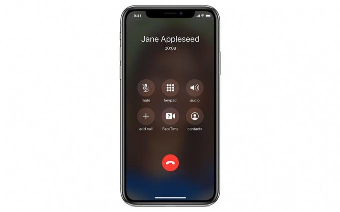 Grabación nativa de llamadas en iOS 14