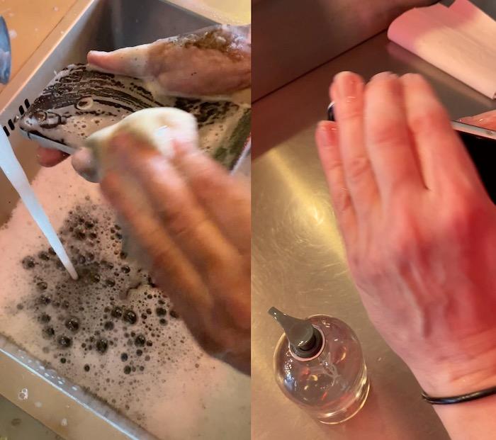 como limpiar smartphone de forma correcta