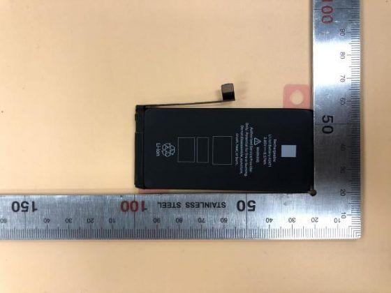 Batería modelo A2471