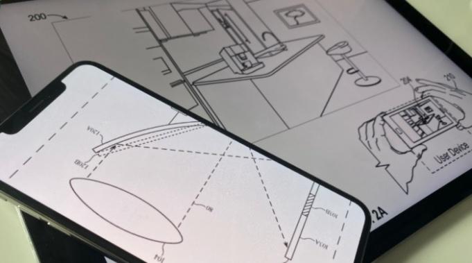 Dispositivos portátiles AR de Apple
