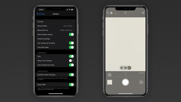 iOS14: 7 Formas en que el iPhone está mejorando la cámara