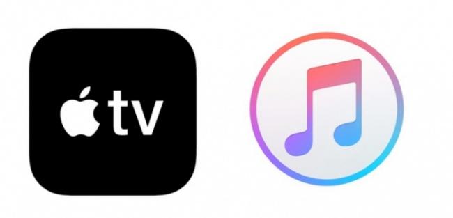 Apple TV+ y Apple Music