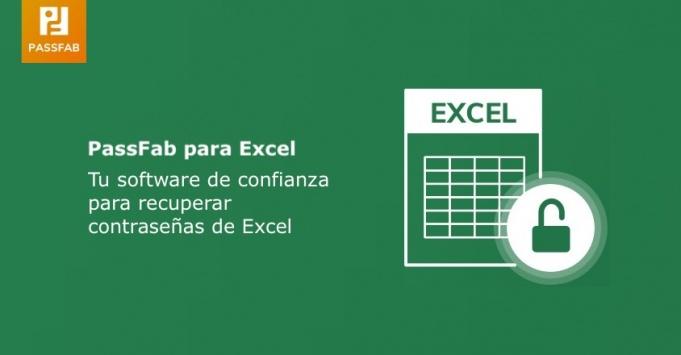 PassFab para Excel