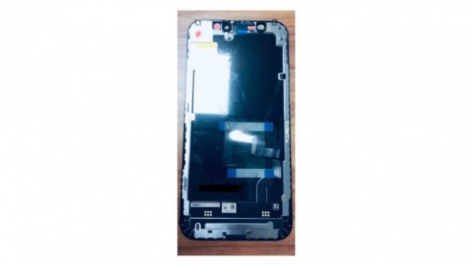 Filtraciones iPhone 12
