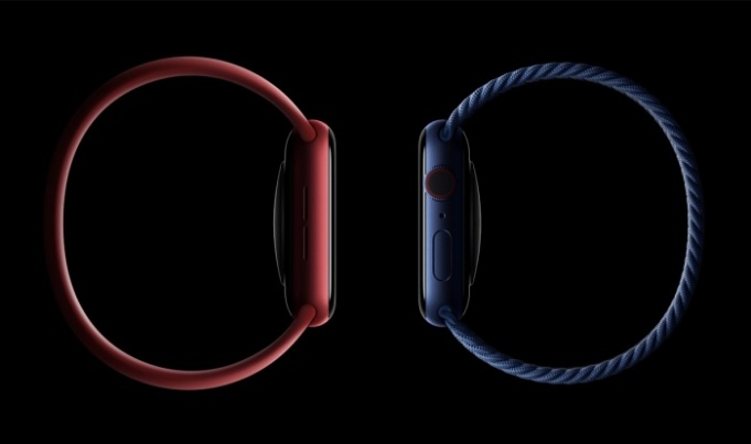 Nuevas correas Solo Loop para Apple Watch