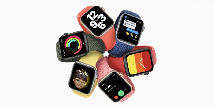 Serie 3 vs SE ¿Qué Apple Watch debería comprar""