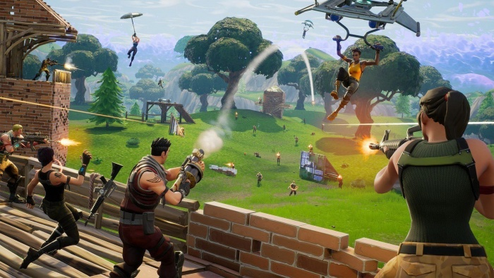 Epic Games contra Apple